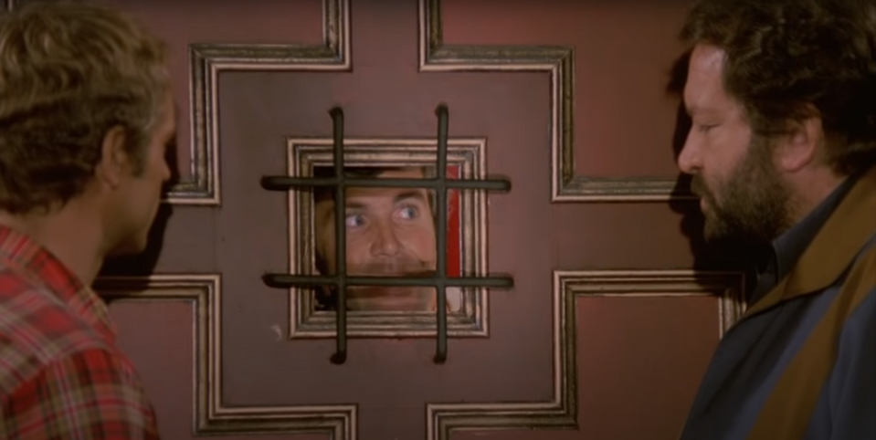 Bud Spencer - Különben dühbe jövünk - kezdődjön a buli