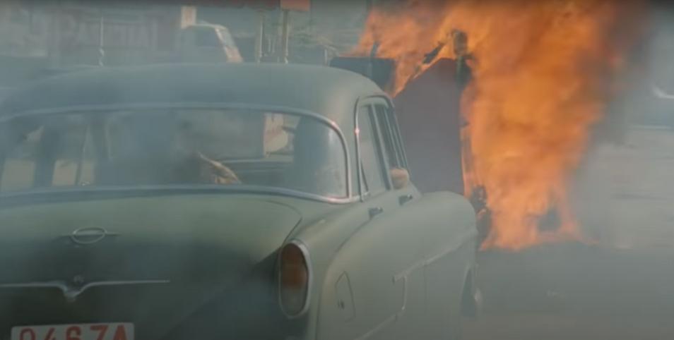 Bud Spencer - Különben dühbe jövünk - oda a kocsi