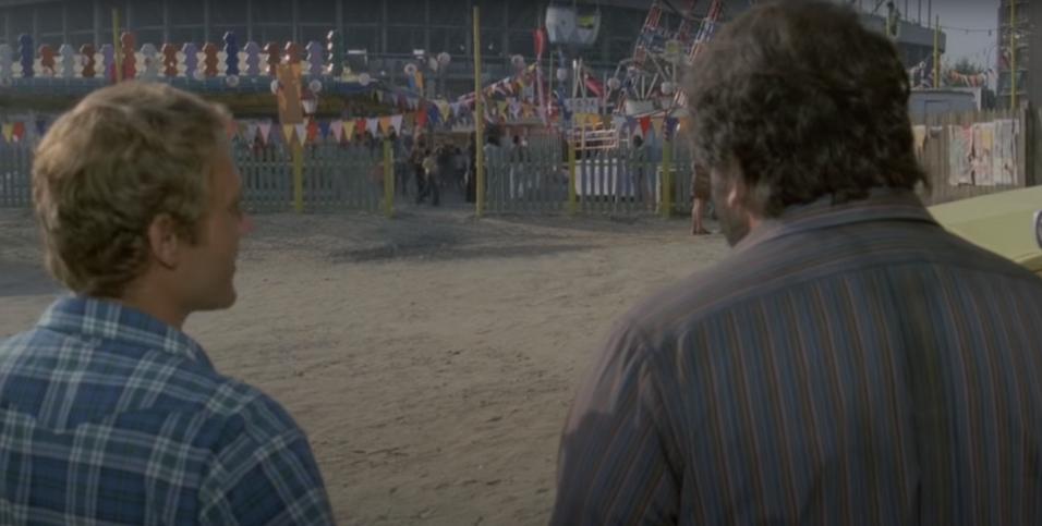 Bud Spencer - Különben dühbe jövünk - A vidámpark