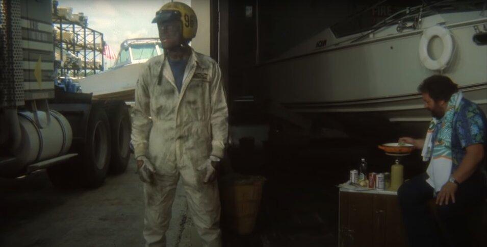 Bud Spencer - és megint dühbe jövünk - A hagymásbab