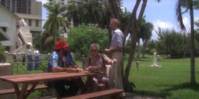 Bud Spencer - és megint dühbe jövünk - Papival hármasban