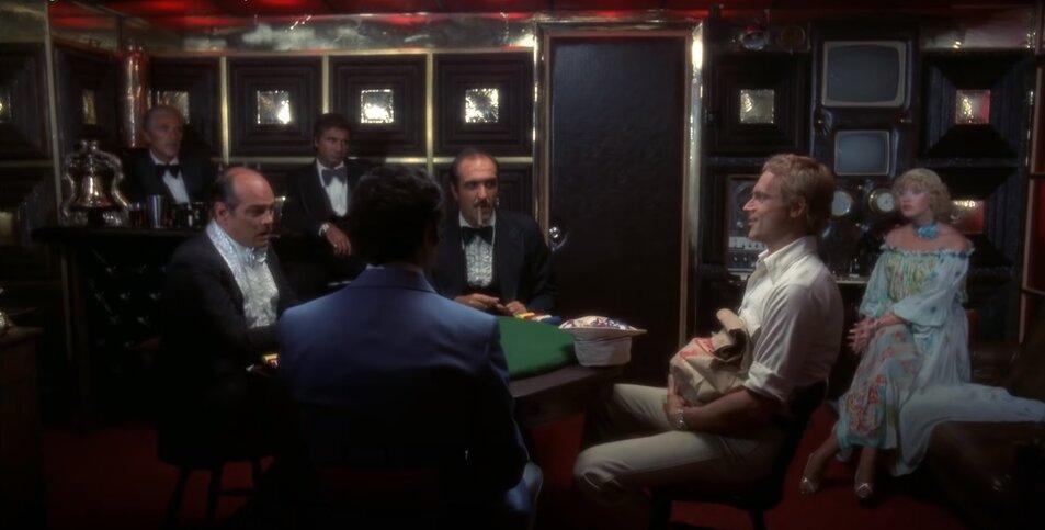 Bud Spencer - és megint dühbe jövünk - Póker a göröggel