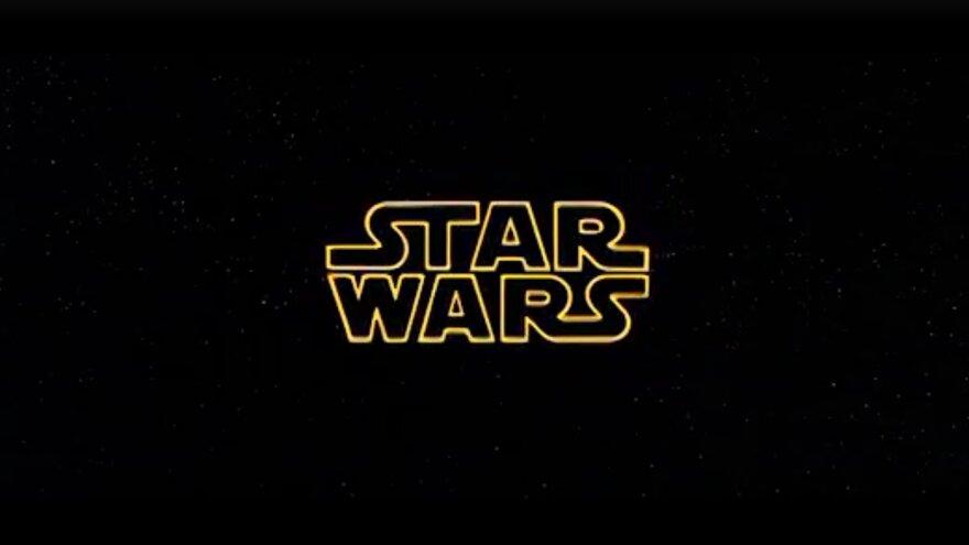 Star Wars - Egy új remény - Bevezető