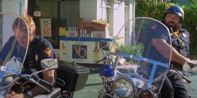 Bud Spencer - Bűnvadászok - Boldog rendőrök