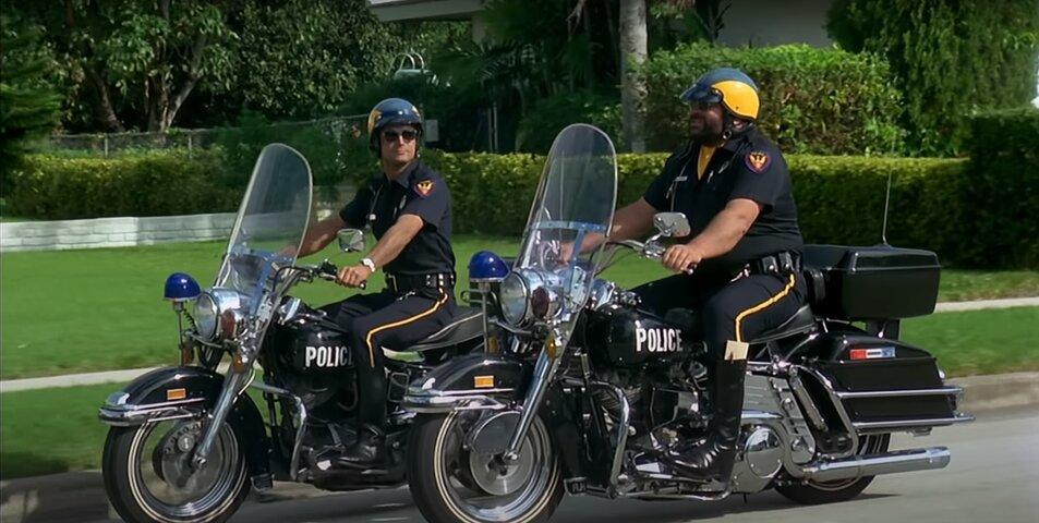 Bud Spencer - Bűnvadászok - Barátok mindhalálig