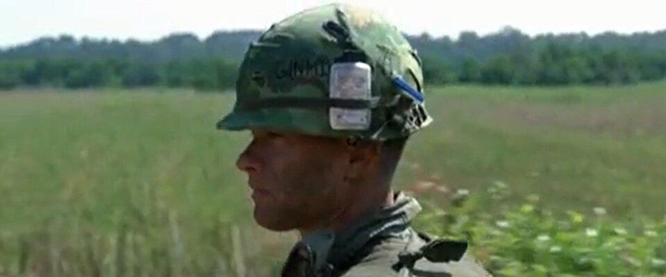 Forrest Gump - Forrest Vietnámban